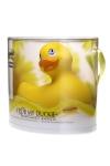Canard vibrant  Rub my Duckie