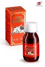 Stimulant Chinese Schisandra : Un puissant aphrodisiaque chinois destiné tout autant aux hommes qu'aux femmes.