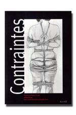 Contraintes : Les dessins de Tonton Ficelle - un livre immoral réservé aux amateurs.