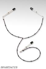 Y-Style - Perles pourpres
