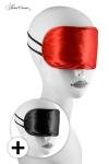 Pack 2 bandeaux Love Masks