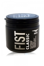 Pot Fist MisterB 500 gr : Mister B, spécialiste de l'extrême, présente son pot de graisse spéciale Fist Fucking