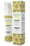 Huile de massage chauffante gourmande - Margarita