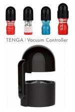 Vacuum Controller Tenga : Contrôlez la pression de votre masturbateur selon vos envies !