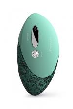 Womanizer  Pro W500 Mint : La V2 du stimulateur de clitoris révolutionnaire womanizer: plus puissante, plus silencieuse et plus confortable.