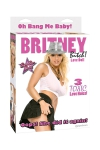Poup�e gonflable Britney